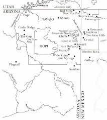 navajo reservation trading posts