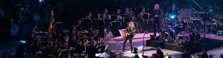 Metallica Seattle Seating Chart S M The 20th Anniversary Concert Featuring Metallica With