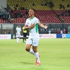 الرجاء المغربى بطلا لكأس الكونفدرالية على حساب شبيبة القبائل.. فيديو -  اليوم السابع