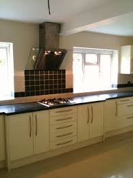 Gloss Kitchen Floor Tiles Abacus Kitchens Bathrooms Bedrooms Examples Of Our Work
