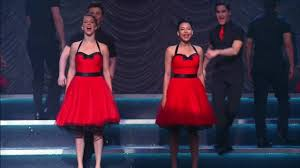 Paradise In The Dashboard Light Glee Glee Paradise By The Dashboard Light Full Performance Hd
