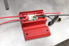 derale performance pwm electric fan controller installation adjust the potentiometer to set the fan on temperature based on the chart included