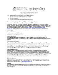 Curator Resume Resume Ideas