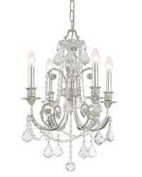 quick look prodselect checkbox delphine 4 light chandelier