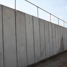 rockwall precast concrete wall