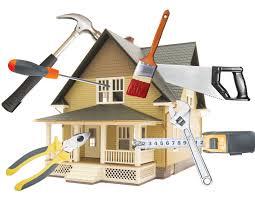 ترميم واجهات المنازل