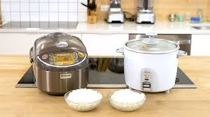 stainless still rice cookers