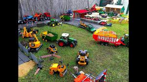 farm tractor traktor