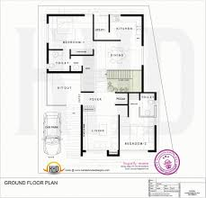 remarkable single floor house plan 1000 sq ft kerala home design