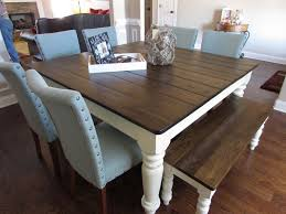 best 25 modern farmhouse table ideas