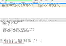 What Are The 0 Bytes At The End Of An Ethernet Frame In Wireshark