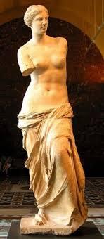 Período clásico - Arte Griego