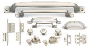 cabinet hardware brushed nickel. As Subtle Silver Satin (Satin Nickel) May Seem, It Is Perhaps At Its Peak When Adorning The Cliffside Industries Artisan Cabinet Hardware Suite. Brushed Nickel H