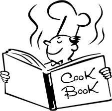 cookbook template recipe books cookbook template template and cookbook ideas