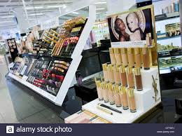 ysl make up counter in boots bristol uk