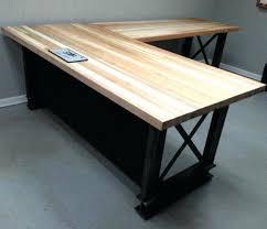 big office desk. Large Executive Desks The Industrial L Shape Office Desk Modern Design . Big T