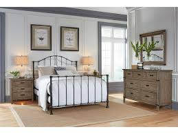 Kincaid Bedroom Suite Kincaid Furniture Foundry Queen Wrought Iron Garden Bed Becker