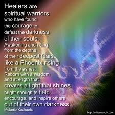 Spiritual Healing Quotes Impressive Spiritual Warriors Reiki With Friends