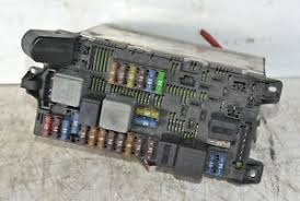 mercedes e class fuse box a w sam relay box fits image is loading mercedes e class fuse box a2115453801 w211 sam