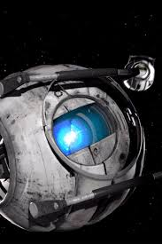 portal 2 wallpaper iphone. Delighful Portal Portal 2  Wheatley IPhone Theme IOS 5 By Armageddon  Intended Wallpaper Iphone