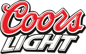 Coors Light Logo Vector (.CDR) Free Download