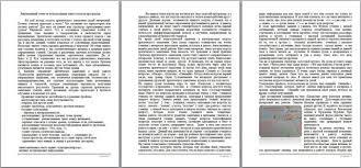 Материал для учителей начальных классов Рефлексивный отчет об  Материал на тему Рефлексивный отчет об использовании одного модуля программы