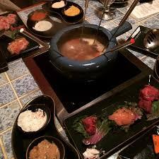 little dipper fondue