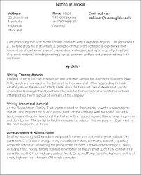 Resume Setup Example Inspiration Resume Setup Example Free Professional Resume Templates Download