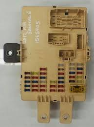 kia fuse box replacement fuse boxes fuse box kia sportage 2010 13 diesel automatic fuse box 5069404