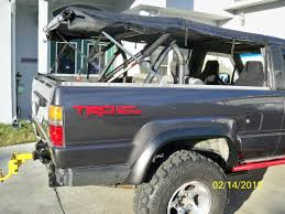 TRD Offroad stickers!! PICS!! - Page 2 - Toyota 4Runner Forum ...