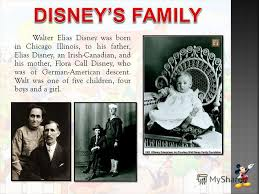 「Walt Disney, born in Chicago in 1901」の画像検索結果