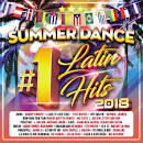 Summer Dance Latin #1's Hits 2018