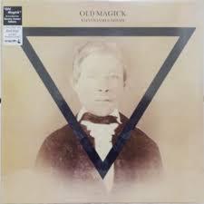 Adams, Steven Old Magick LP   Buy from Vinylnet