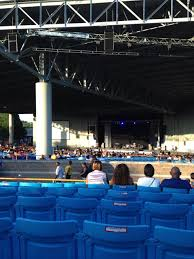 Pnc Music Pavilion Section 11 Rateyourseats Com