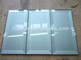 beveled glass subway tile gallery of lovely nature 4 x 8 solana smooth gray tiles