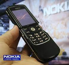 Nokia 8600 Nguyên Zin - Nokia Chính Hãng