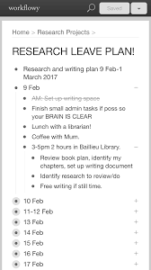 To Do List Or To Do List Yet Another To Do List Blog Research Degree Insiders