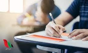 حل اجابات امتحان العربي اللغة العربية للصف الثالث الثانوي 2021 بمصر - غزة  تايم - Gaza Time