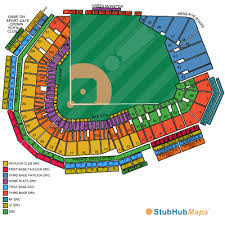 Stubhub Fenway Seating Chart Fenway Park Boston Ma