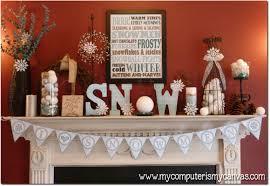 New Winter Printables!
