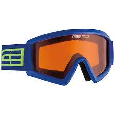 salice горнолыжные очки 983ao салатовые