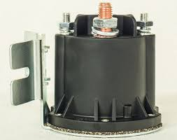 noco shop 100a dc contactor model trombetta 12v 24v 36v trombetta powerseal dc contactor 684 1261 212 684 2461 212