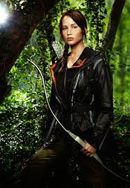 katniss everdeen and archery coolspotters katniss everdeen and archery photograph
