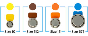 Comparing Rechargeable Vs Disposable Hearing Aid Batteries