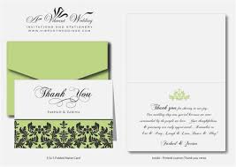 New How To Write Thank You Cards For Wedding | Newusapartments.com