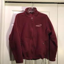 Crossland Soft Shell Jacket Size Chart Crossland Fleece Jacket