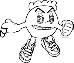 Sonic The Hedgehog Coloring Page Wecoloringpage 172