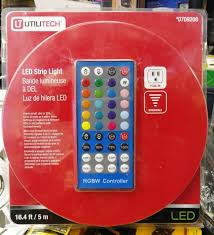Utilitech Led Strip Light
