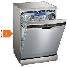 Siemens SN257I00NT A++ 7 Program Bulaşık Makinesi İnox Fiyatları