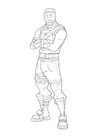 Fortnite Skin Coloring Pages Fortnite Coloring Pages Tons Of Skins